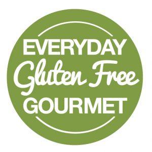 Everyday Gluten-free Gourmet Logo