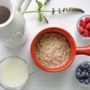 Gluten Free on a Budget - Healthy Breakfast Swaps wp