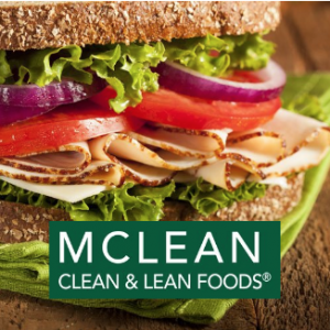 McLean Clean & Lean Foods