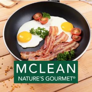 McLean Nature's Gourmet