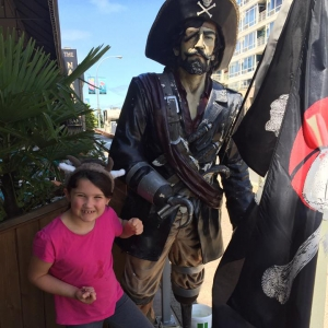 Kids Under 8 Eat Free @ Pirate Chips Nanaimo | Nanaimo | British Columbia | Canada