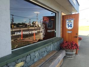 Gluten-Free Specials @ Route 14 Sooke | Sooke | British Columbia | Canada