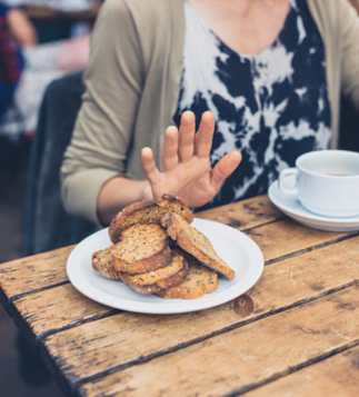 gluten free diet consequences