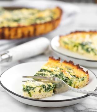 Cauliflower Crust Recipe