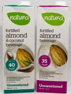 Natura Coconut Beverage