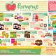 Pomme Natural Market Gluten-Free Flyer August 2018