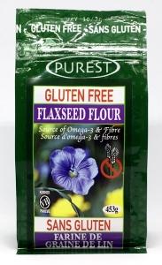 Purest Flax Seed Flour