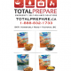 Total Prepare Backpacker Pantry wp