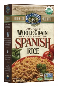 gluten free rice mixes