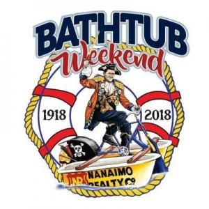 Nanaimo Bathtub Races