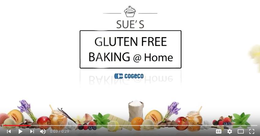 Sue's Gluten-Free Baking Channel