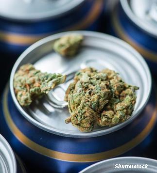 gluten free cannabis beer