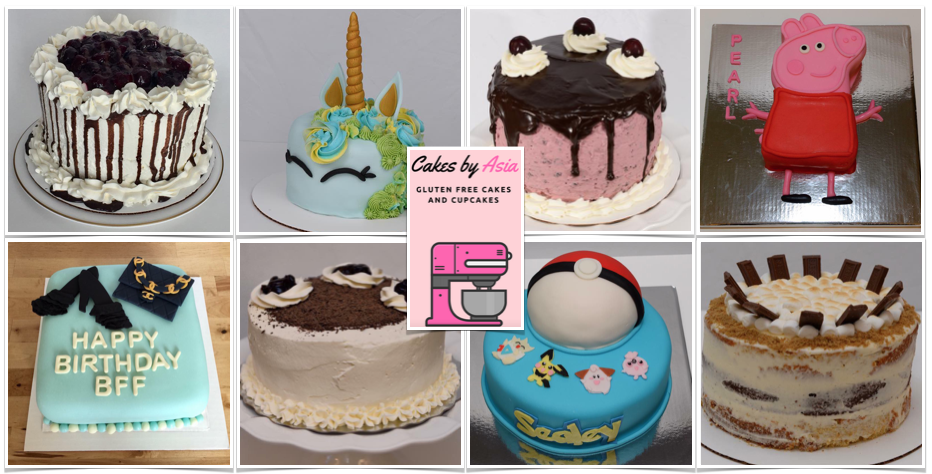 Cakes by Asia FB