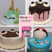 Cakes by Asia wp