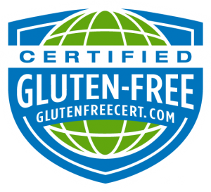 The Gluten Free Certification Program on 'A Canadian Celiac Podcast'