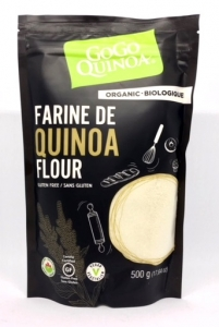 Gogo Quinoa Flour
