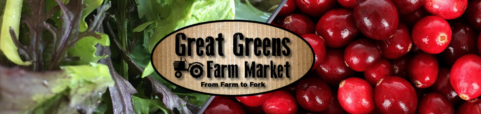Great Greens Farm Market