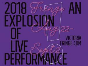 Taco Revolution Fringe Festival