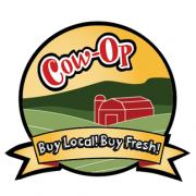 cow up logo wp