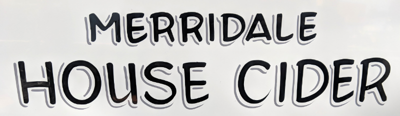 Merridale-Cider