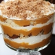 Duinkerken Foods Butterscotch Pumpkin Trifle