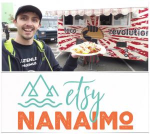 Taco Rev Etsy Nanaimo ig