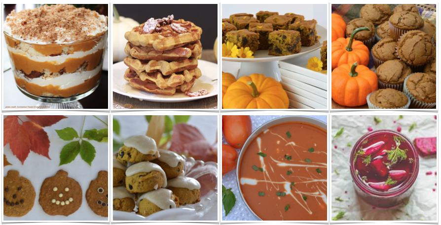 celiac scene gluten free recipes october 2018