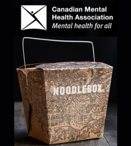 Charity Day at Noodlebox