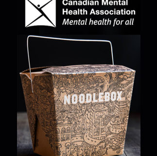 charity day noodlebox