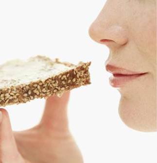 maternal gluten intake diabetes