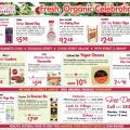 Lifestyle Markets December Gluten-Free Flyer