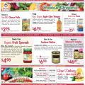 Lifestyle Markets Gluten Free Flyer