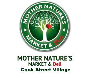 Mother Nature's Market & Deli