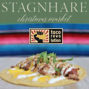Taco Rev Stagnhare Christmas Market IG