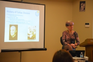 The Celiac Scene BCSLS Congress