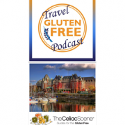Travel Gluten Free The Celiac Scene wp