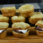 everyday gluten free gourmet yorkshire sliders
