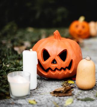 selena de vries 2018 gluten free halloween list