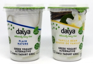 Daiya Greek Yogurt Alternative