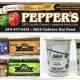 Pepper's Food Gluten-Free Flyer copy
