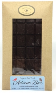 Pure Lovin Chocolate Advent Calendar