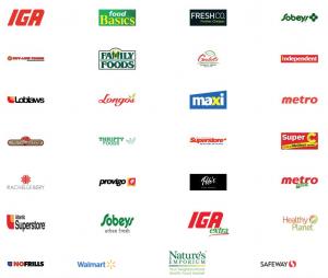 Royal Nuts Retailers April 2020