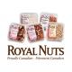 Royal Nuts wp