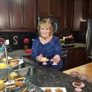 Sue Jennett A Canadian Celiac Podcast