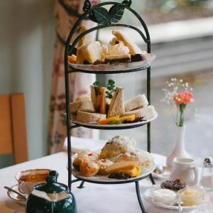 White Heather Tea Room