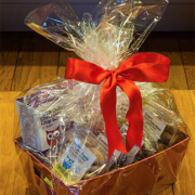 Wise Bites Gift Basket