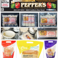 Bake My Day Care Bakery Pepper's Foods