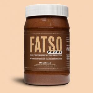 Fatso Cocoa Peanut Butter