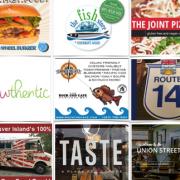 Gluten-Free Restaurant Gift Certificate fb