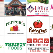 Gluten Free Retailers Vancouver Island wp